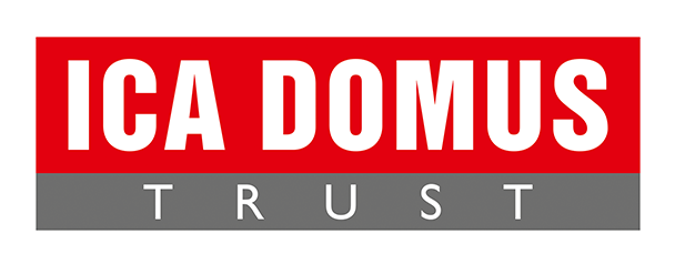 About ICA Domus Trust